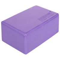 Yoga Foam Block with Grid ( Big (height 10,5 cm))