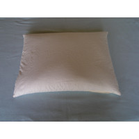 Pillow - oblong form (big - for sleep)