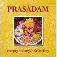 Cookbook Prasádam