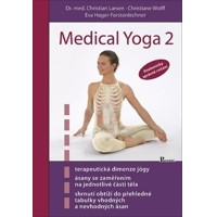 Kniha Medical Yoga 2